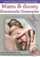 Warm & Gooey Homemade Creampies 8 Porn Movie