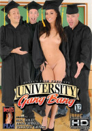 University Gang Bang 12 Porn Movie