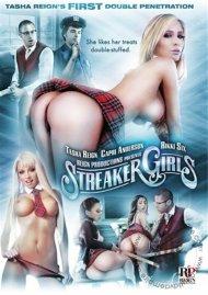 Streaker Girls Porn Movie