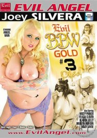 Evil BBW Gold #3 Porn Video