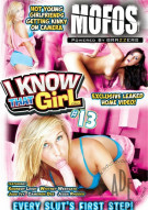 MOFOS: I Know That Girl 13 Porn Video
