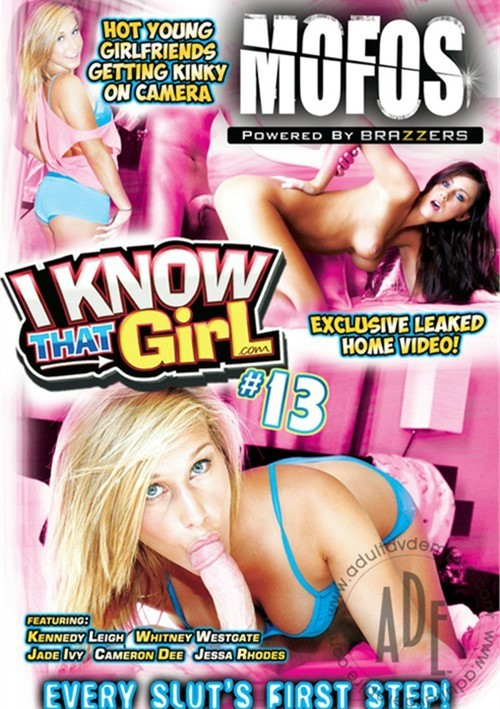 MOFOS: I Know That Girl 13
