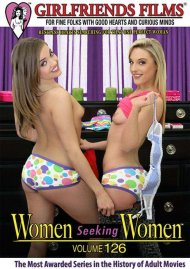 Women Seeking Women Vol. 126 Porn Movie