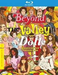 Beyond The Valley Of The Dolls (Blu-Ray) Blu-ray Movie
