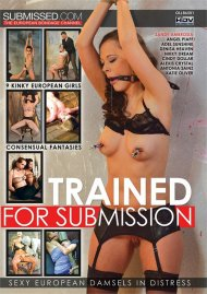 Trained for Submission Porn Video