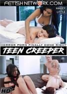 Teen Creeper: Hailey Little Porn Video