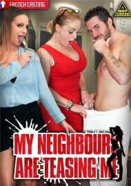 My Neighbours are Teasing Me Porn Video