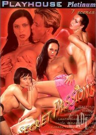 Secret Passions Porn Movie
