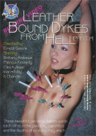 Leather Bound Dykes From Hell 14 Porn Video