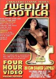 Swedish Erotica Vol. 15 Movie