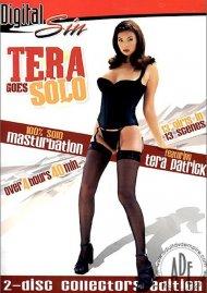 Tera Goes Solo Porn Video