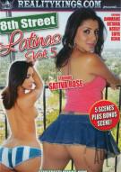 8th Street Latinas Vol. 5 Porn Movie