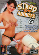 Strap On Addicts 6 Porn Movie