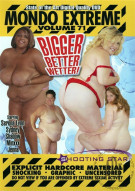 Mondo Extreme 71: Bigger Better Wetter! Porn Movie