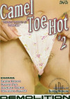Camel Toe Hot #2 Boxcover