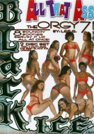 All That Ass: The Orgy 7 Porn Movie