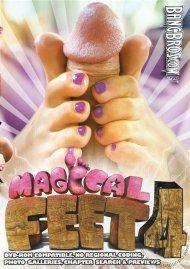 Magical Feet 4 Porn Movie