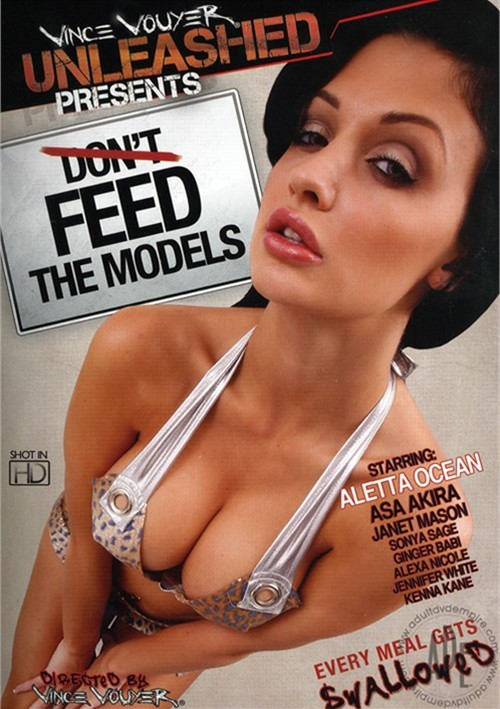 Feed The Models (2009)