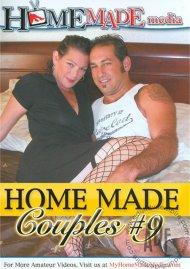 Home Made Couples Vol. 9 Porn Movie