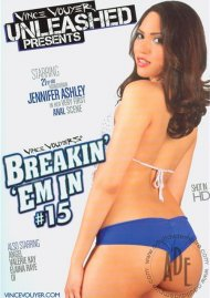 Breakin Em In #15 Porn Movie