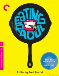 Eating Raoul: The Criterion Collection Blu-ray Movie