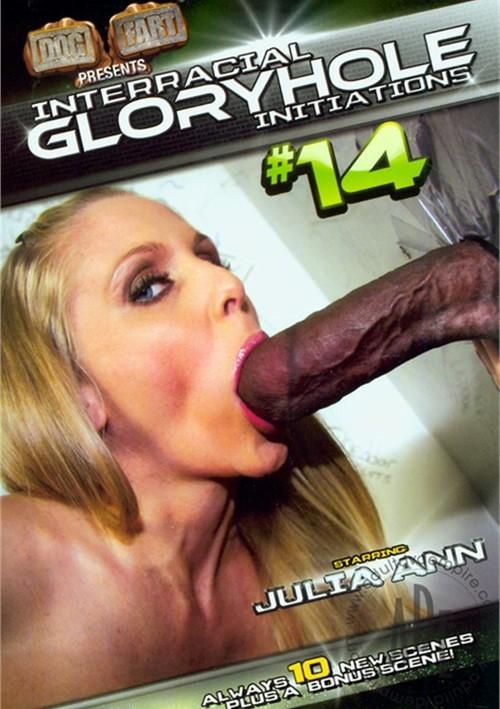 Interracial Gloryhole Initiations #14