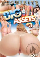 Big Assets #3 Porn Movie