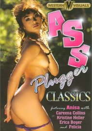 Ass Plugger Classics Movie