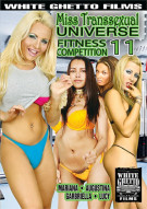 Miss Transsexual Universe 11: Fitness Competition Porn Movie