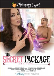 Secret Package, The Porn Movie