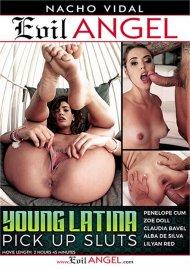 Young Latina Pick Up Sluts Porn Video