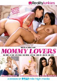 Mommy Lovers Porn Movie
