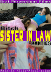 Bitch Sister In Law Panties Boxcover
