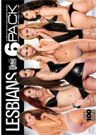 Lesbians 6-Pack Porn Movie