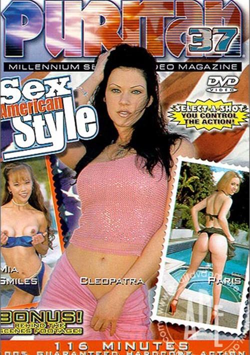 Puritan sex magazine 15
