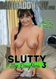 Slutty Step Daughters 3 Porn Movie
