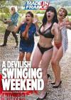 Devilish Swinging Weekend, A Boxcover