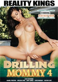 Drilling Mommy 4 HD porn movie from Reality Kings.