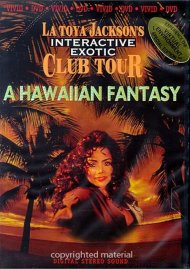 La Toya Jacksons Club Tour: A Hawaiian Fantasy Porn Movie