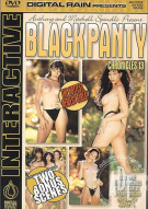 Black Panty Chronicles Vol. 13 Porn Movie