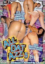 All Dat Azz 5 Porn Movie