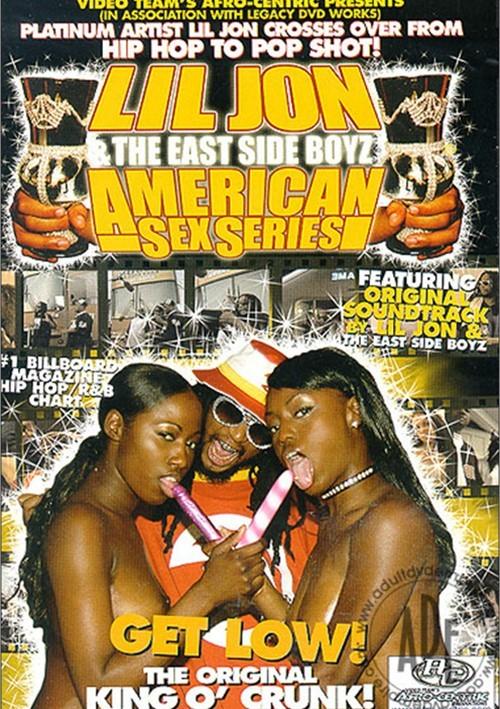 American sex movie — img 4