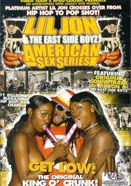 Lil Jon & the East Side Boyz: American Sex Series Porn Movie