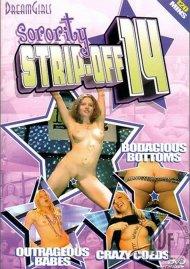 Sorority Strip-Off 14 Porn Video
