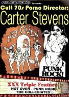 Cult 70s Porno Director 5: Carter Stevens Porn Movie