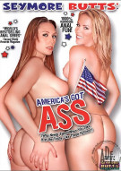 Seymore Butts Americas Got Ass Porn Movie