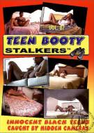 Teen Booty Stalkers Vol. 7 Movie