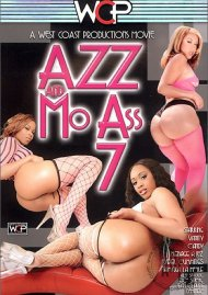 Azz And Mo Ass 7 Porn Movie