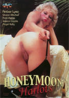 Honeymoon Harlots Porn Movie