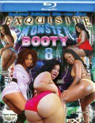 Monster Booty 8 Blu-ray Porn Movie